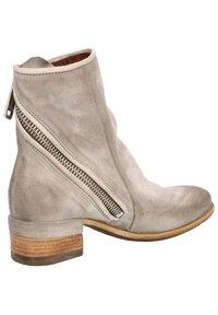 A.S.98 - Cowboy/biker ankle boot - grigio - 9