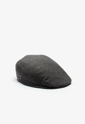 Hat - heidekraut grau
