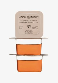 Anne Semonin - EXPRESS RADIANCE ICE CUBES 7ML 8 PACK - Face mask - - - 0