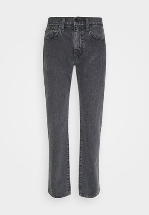 WELLTHREAD 502™ - Jean droit - black denim