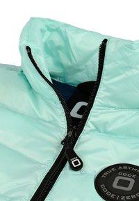 CODE   ZERO - JACKYARD  - Smanicato - turquoise - 2