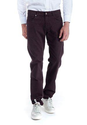 Trousers - malva