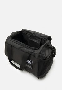 Puma - GYM DUFFLE S UNISEX - Sportovní taška - black - 2