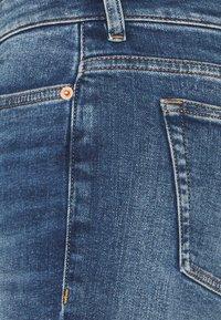 DRYKORN - NEED - Jeans Skinny Fit - blau - 6