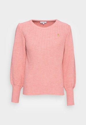 MARIANNE - Jumper - lovely pink
