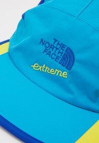 The North Face - EXTREME BALL - Kšiltovka - meridian blue - 3