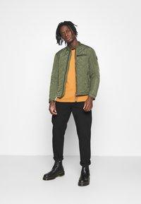 Replay - JACKET - Light jacket - khaki - 1