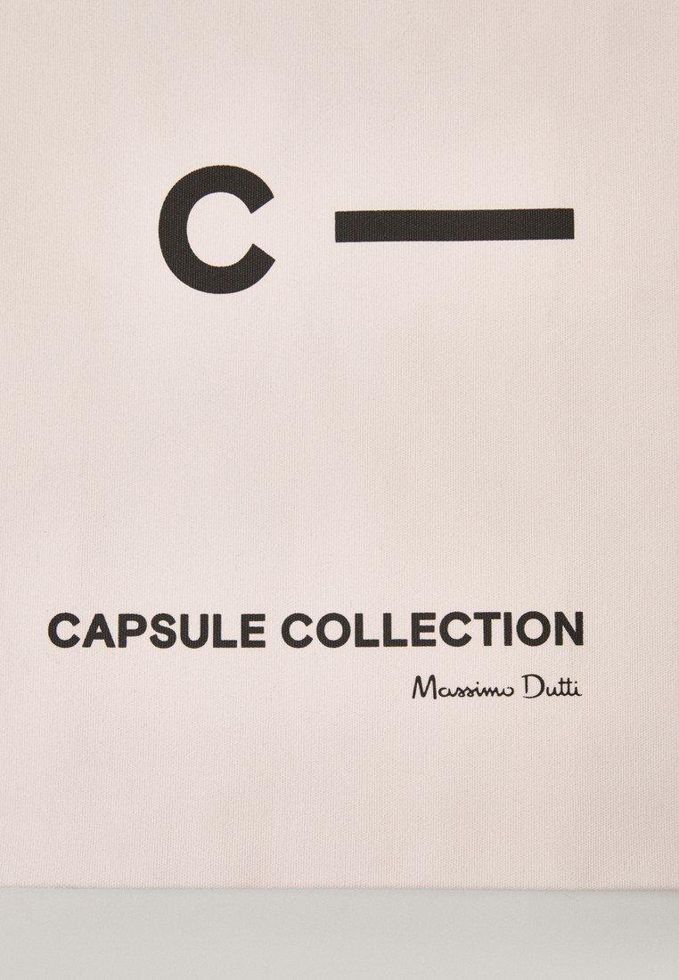 Massimo Dutti Trui whitecrème Zalando.nl