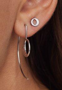 Violet Hamden - Earrings - silber - 2