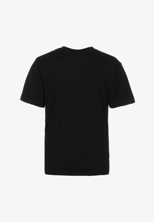 NOVA T-SHIRT DAMEN - Basic T-shirt - 002 black