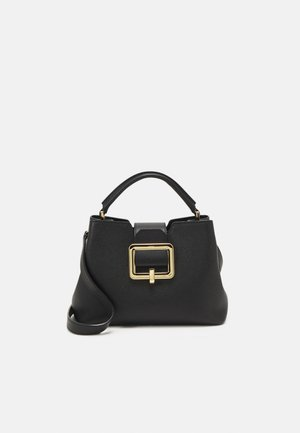 JANELLE - Handbag - black