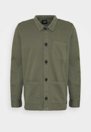 CHINO  - Summer jacket - olive