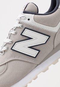 New Balance - 574 - Trainers - blue/white - 5