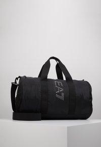 EA7 Emporio Armani - Sports bag - black - 0