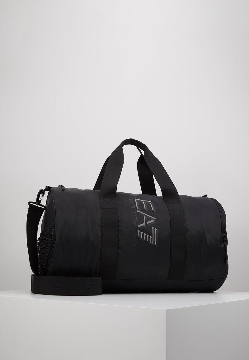 EA7 Emporio Armani - Sports bag - black