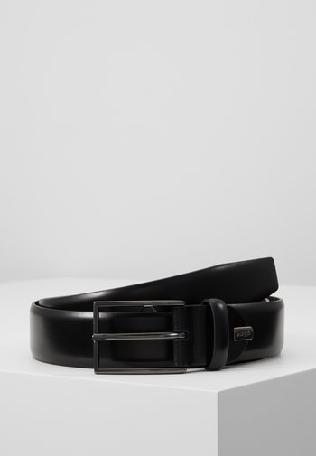 REGULAR - Pasek - black