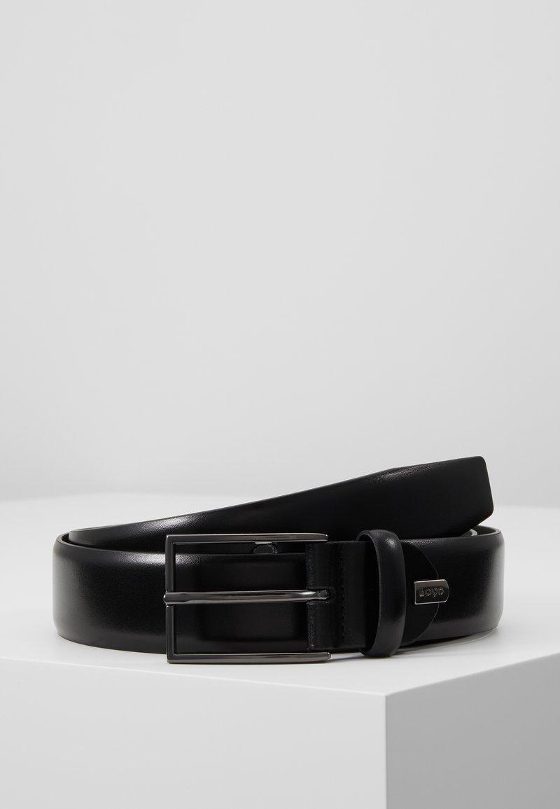 Lloyd Men's Belts - REGULAR - Vyö - black