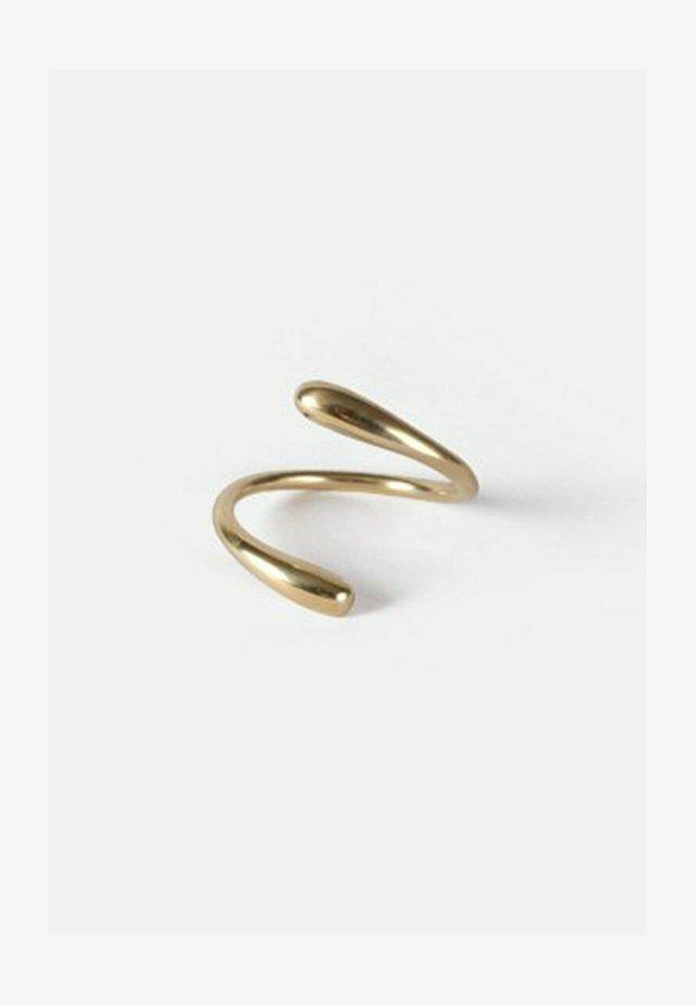 JAMILA ARMREIF - Ring - gold