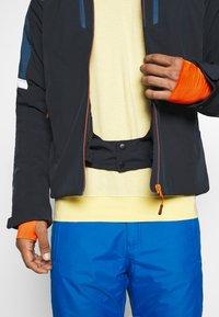 Icepeak - FREEBURG - Ski jacket - dark blue - 4