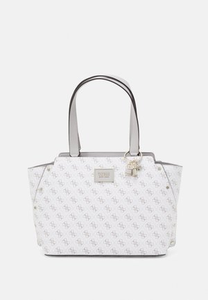 TYREN GIRLFRIEND CARRYALL - Handbag - white