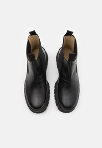 ARKET - Kotníkové boty - black - 3