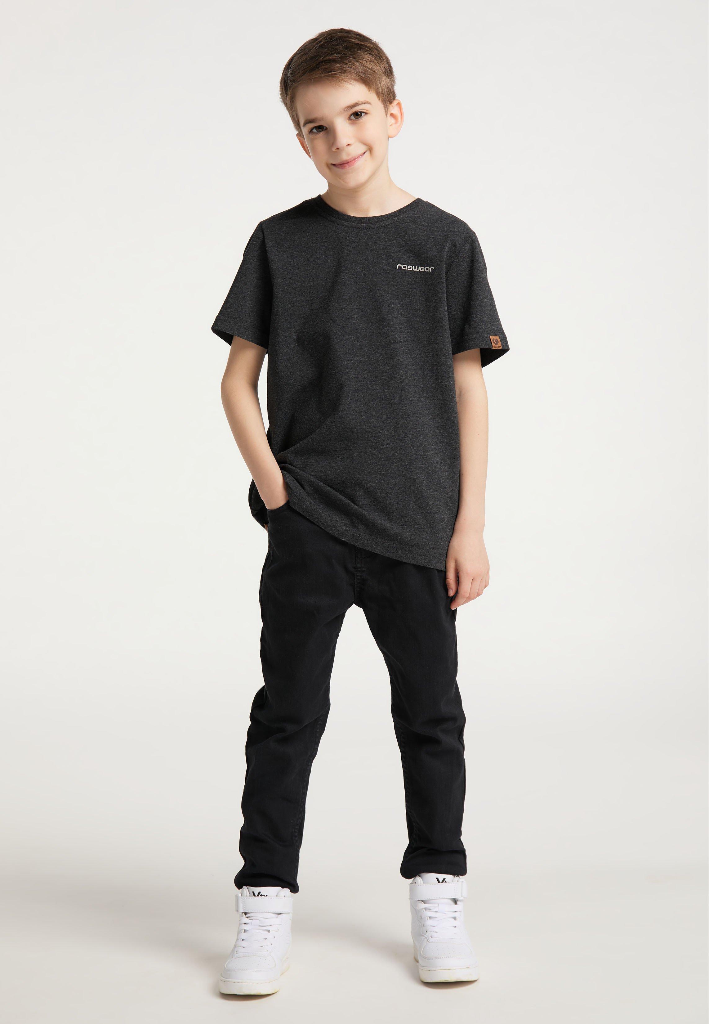 Kinder NATHY - T-Shirt basic