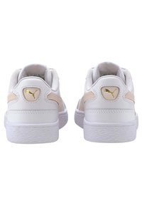 "Puma - DAMEN SEAKER ""RALPH SAMPSON LO"" - Sneaker low - weiss (100) - 4"