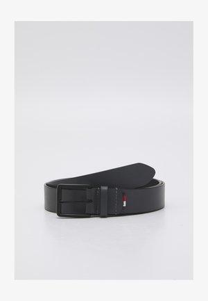 ROLLER BUCKLE - Belt - grey