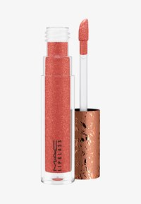 MAC - BRONZING COLLECTION LIPGLASS - Lipgloss - would rather lounge - 0