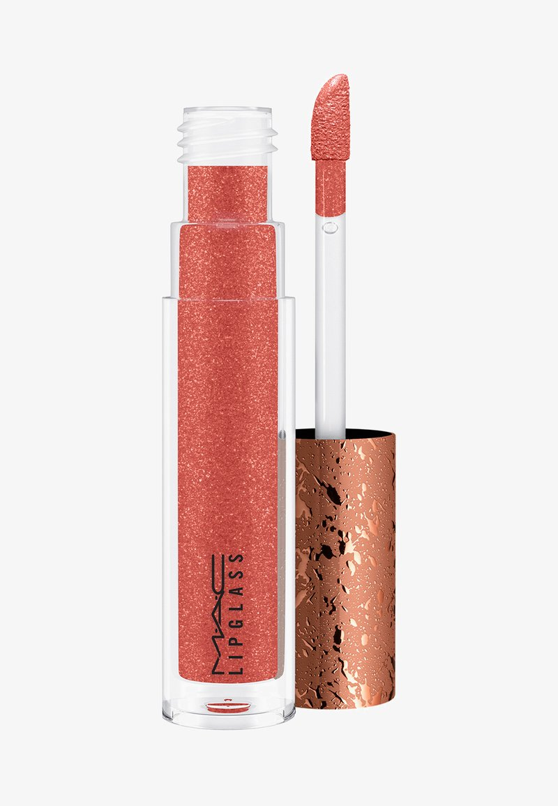 MAC - BRONZING COLLECTION LIPGLASS - Lipgloss - would rather lounge