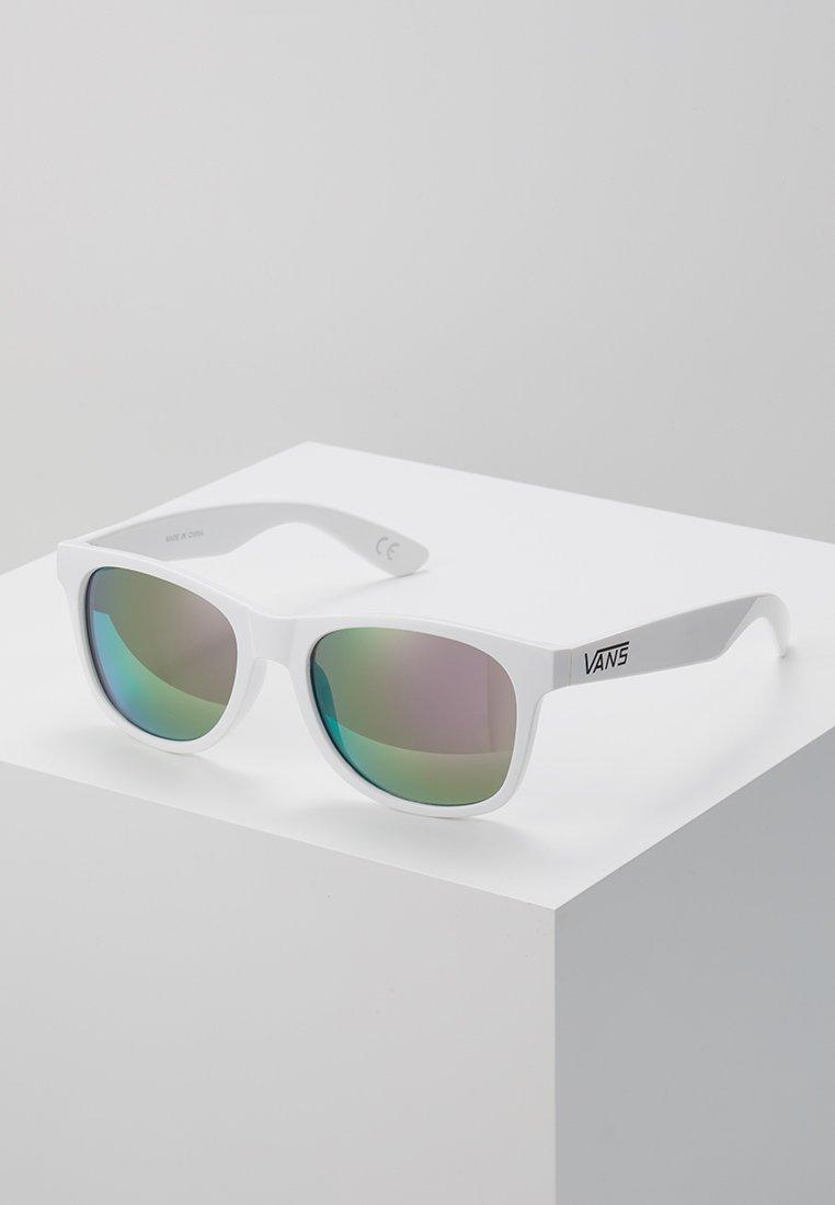 Vans - MN SPICOLI 4 SHADES - Gafas de sol - white