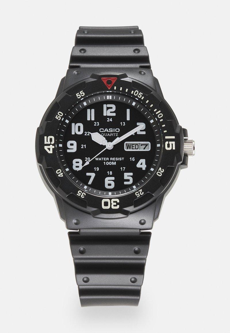 Casio - UNISEX - Watch - black