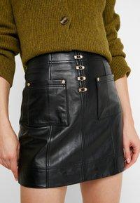 Alice McCall - SWEET - A-line skirt - black - 3