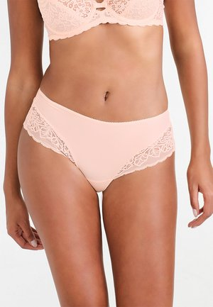 AMOURETTE SPOTLIGHT HIPSTER - Briefs - orange highlight