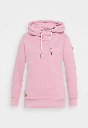 GRIPY BOLD - Sweatshirt - pink