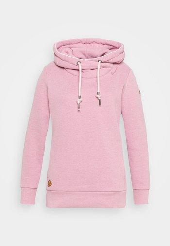 GRIPY BOLD - Mikina - pink