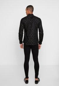 Twisted Tailor - FARROW - Camicia - black - 2