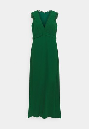 LAVINA MAXI - Occasion wear - jade green