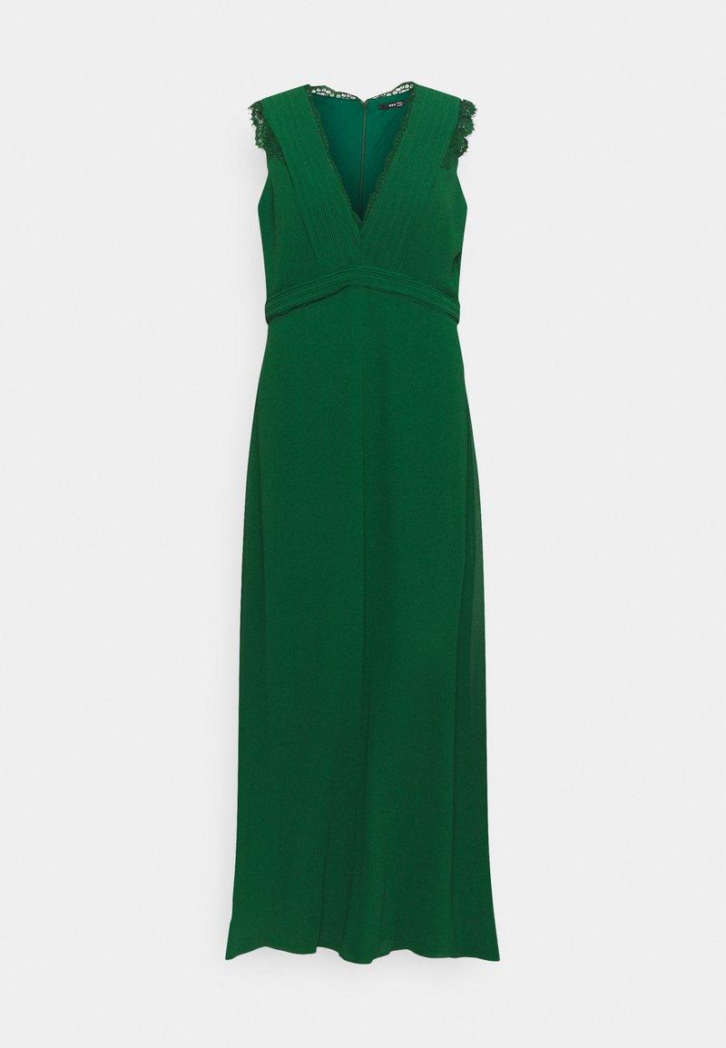 TFNC Curve - LAVINA MAXI - Occasion wear - jade green