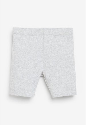 BLACK CYCLE SHORTS (3-16YRS) - Shorts - grey