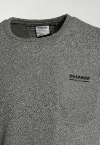 CHASIN' - Jumper - l grey - 4