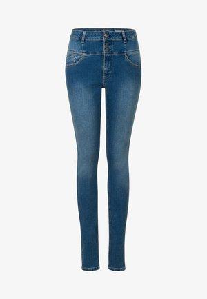 HAVANA  - Slim fit jeans - blue