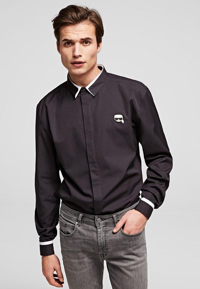 IKONIK  - Camisa - black