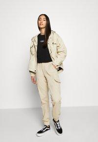 Urban Classics - Outdoor jacket - concrete - 1