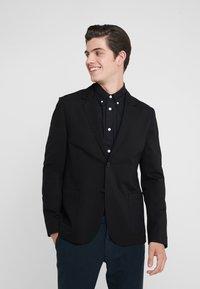 HUGO - AGALTU - Blazer jacket - black - 0