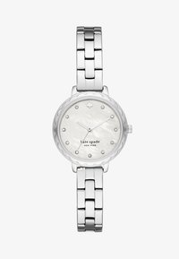 kate spade new york - MORNINGSIDE - Watch - silver-coloured - 1