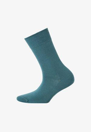 1 PAAR - Socks - salbei
