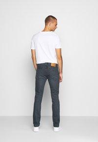 Levi's® - 511™ SLIM - Slim fit jeans - richmond blue black - 2