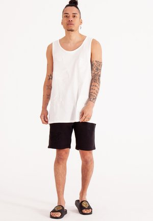 DRAG CLOUD STREET JOG  - Shorts - black
