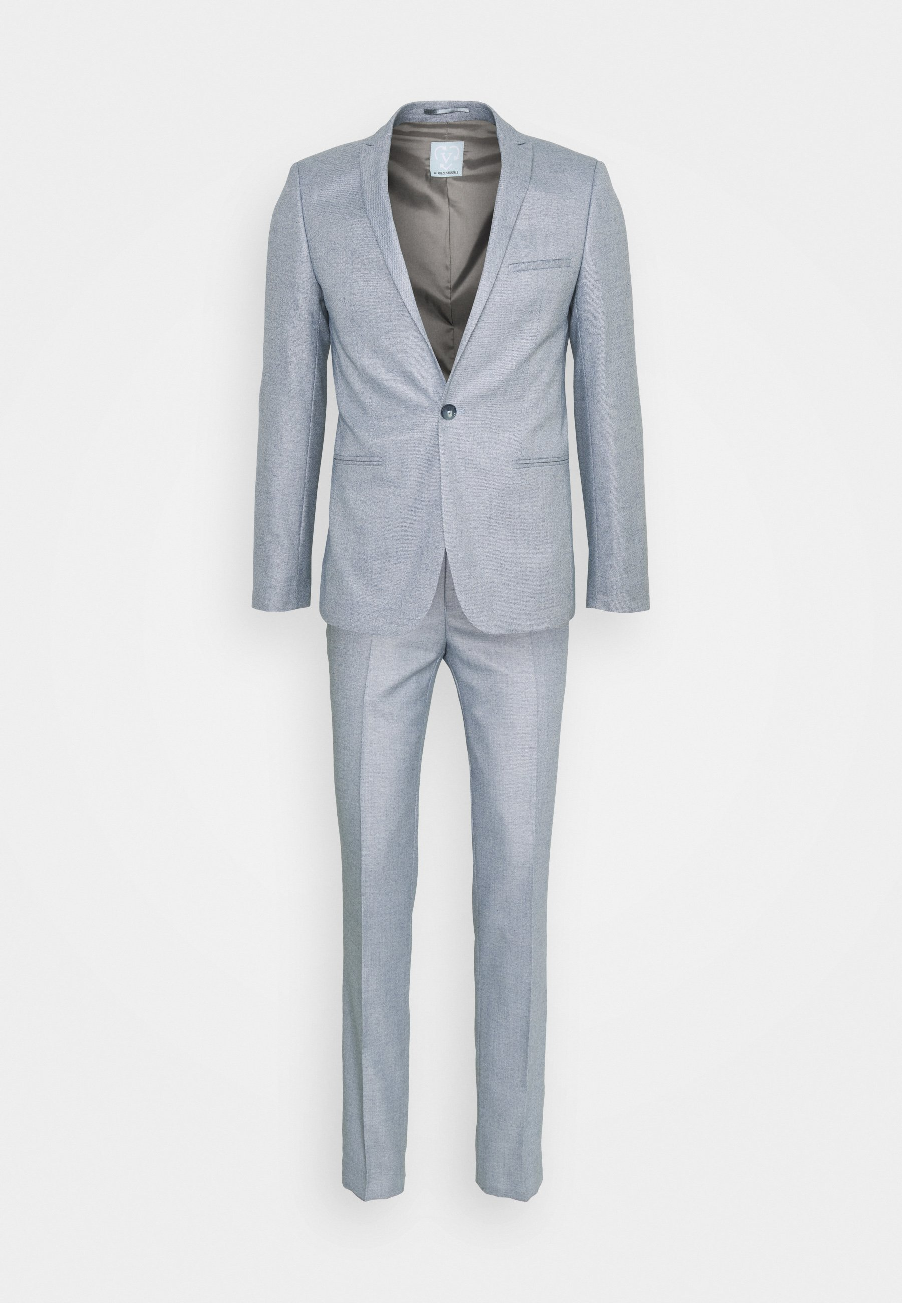 Men POUL SLIM SUIT - Suit